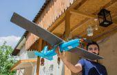 Design. Test-Print. Bauen. Eine aerodynamische RC Flugzeug (Tutorial)