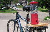 Wie erstelle ich einen Smoothie machen menschliche angetriebene Fahrrad Mixer für weniger als $25