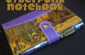 Cyberpunk-Notebook