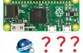 Wie kann man einen Internetzugang auf Raspberry Pi Null