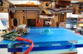 WLAN-3D-Druck mit Octoprint auf eine Ultimaker