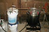 Bauen Sie Ihre eigenen ätherisches Öl Extraktor Distiller