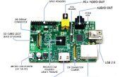 Raspberry Pi als ein 3g (Huawei E303) Drahtlosrouter (Edimax EW-7811Un)