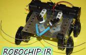 Machen Sie einen einfachen & billige Bug-Bot