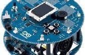 Arduino Roboter Tutorial