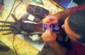 Meister der Marionetten - 2014 GeekconX