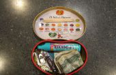 Pocket-Sized (täglichen Notwendigkeiten Kit)