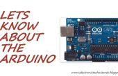 Was ist ein Arduino? Warum sollte ich eine besitze?