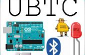 Arduino Universal Bluetooth Connect - Kontrolle Ihrer Arduino mit Ihrem Android-Gerät