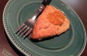Orangenmarmelade Butter Gebäck