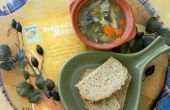 PANERA Suppen täglich - Tipps für hausgemachte Suppen Einfrieren