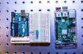 Wetterstation mit SAMIIO, Arduino und Raspberry Pi