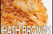 Hash Browns: Der Heilige Gral des Frühstücks