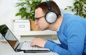 Wie man die Produktivität zu steigern, wenn Sie von zu Hause aus arbeiten