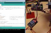 Erstellen Sie eine einfache Elektronikschloss mit RFID mit einer RC522