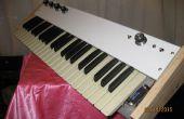 Ein Arduino-Synth Tasten hinzufügen die harte Art und Weise-die Blacklord: das Organ Donor Projektteil 2