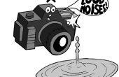 Sound aktiviert Kamera Auslöser für High-Speed Fotografie