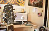 Billig Musik in Studio-Qualität aufzeichnen