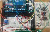 Arduino Thermostat
