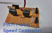 Machen einen PWM Motor Speed Controller