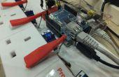 Internet der Dinge (IoT) Verlängerungskabel