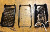 Lektionen erlernten 3D Printing A angepasst Iphone Case