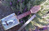 Ford Mini Glovebox Gitarre/Ukulele