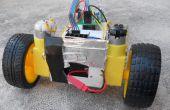 Bump Sensor für Sumo-Roboter