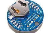 Arduino Aquaponics: Real-Time-Clock Teil I
