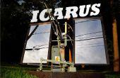 ICARUS: Analog Heliostaten