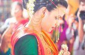 5 Wege, um Ihre (Braut) Saree bewahren