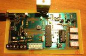 AVR-Chronograph von der Idee zur Platine