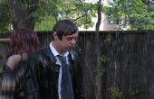 Wie erstelle ich eine Regen-Maschine