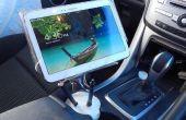 Wie erstelle ich eine Tablet-Halterung für Ihr Auto