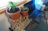 3D-Druck Inneneinrichtungen - Pflanze Booster/Steigungen