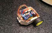 Arme-Leute Roboter Chassis für MediaTek LinkIT ONE