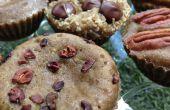 Mochi Cupcakes - Gluten-Free, vielseitig und Healthy-ish