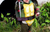 Teenage Mutant Ninja Turtle Kostüm