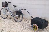 Regelmäßige, e-Bike Umbau