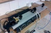 ND: YAG-Laser