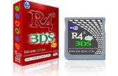 Gewusst wie: R4i-Sdhc 3ds RTS in Echtzeit speichern und Echtzeit-Guide Funktionen verwenden