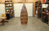 Wie erstelle ich ein Boot mit Regale