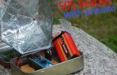 Notruf SOS Beacon mit Arduino