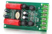 DIY-15 Watt Stereo-Verstärker (Portable)
