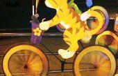 AlleyCats: Schatzsuche auf dem Fahrrad.