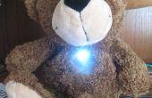 Hug-a-Bear Nachtlicht