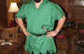 Halloween 2009 Peter Pan