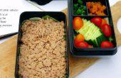 Zurück zu Schule-Thunfisch-Lunch-Box (GF)