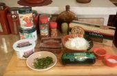 Super Lasagne Roll-Ups
