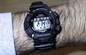 Gewusst wie: ein Harz-Uhrenarmband kürzen